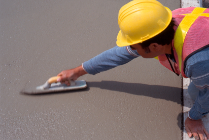 Raleigh NC Concrete Contractor